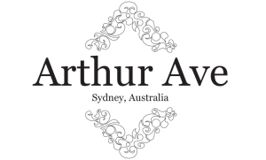 Image result for ARTHUR AVE LOGO