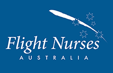 Flight Nurses Non For Profit Website Design