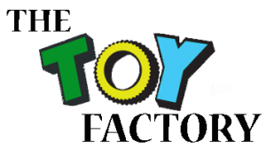 Toy Website Design Melbourne