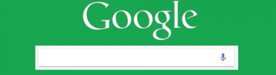 Google Search Engine Optimisation Digital Marketing