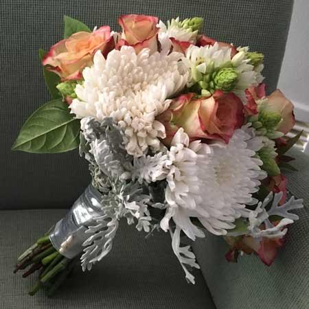 Floral website makeover design & development